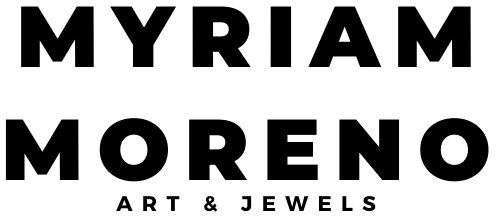 Myriam Moreno art & jewels