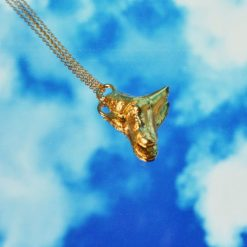 Shark Tusk Necklace. Sky picture